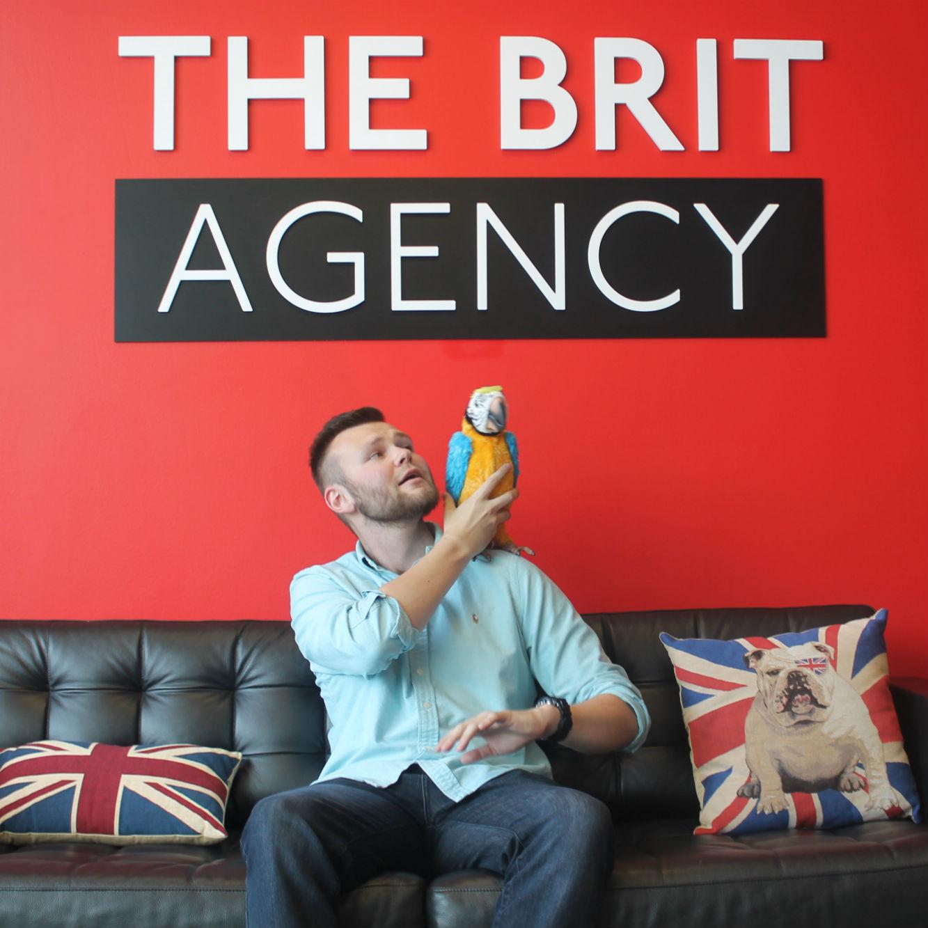 James McKellar   Inbound Marketing Consultant