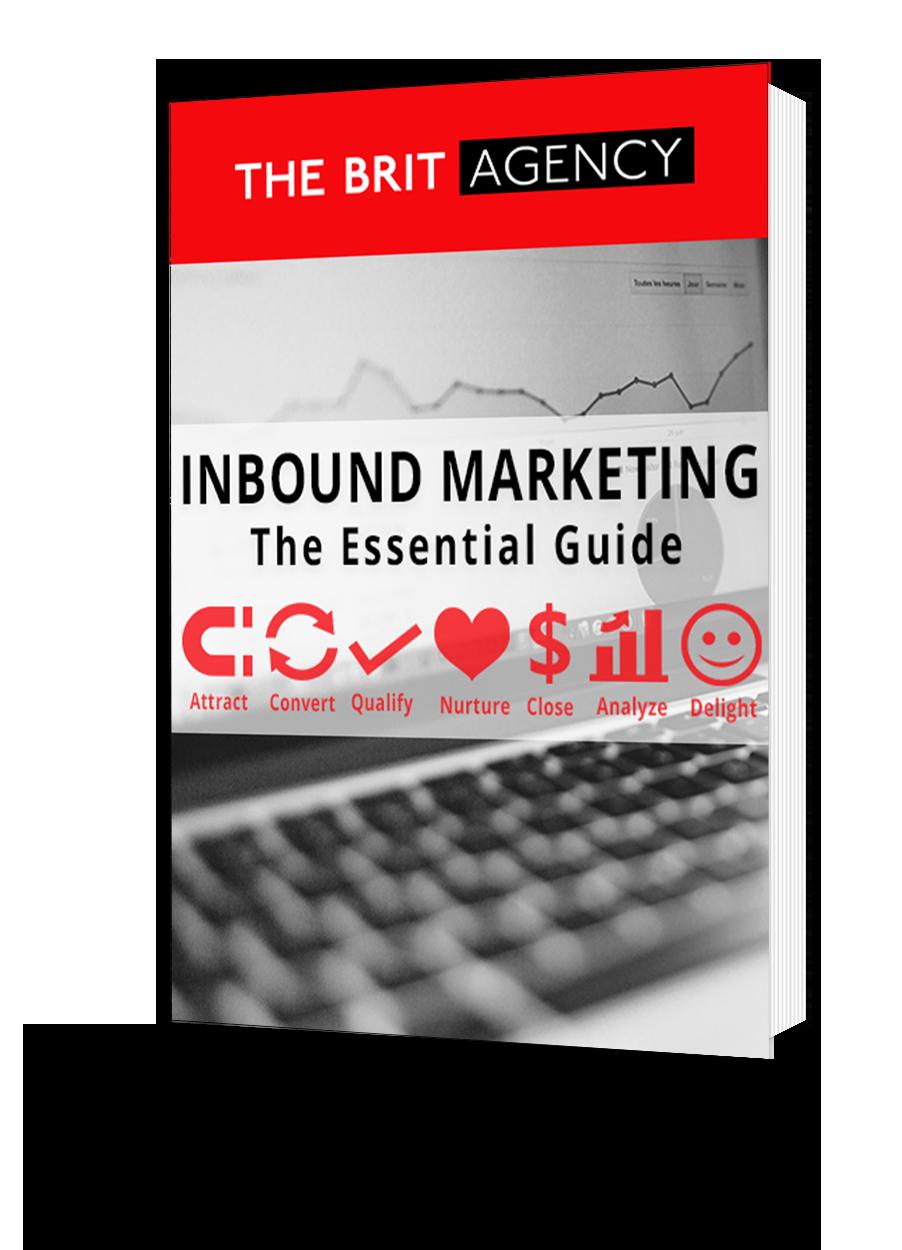 Inbound Marketing Guide eBook