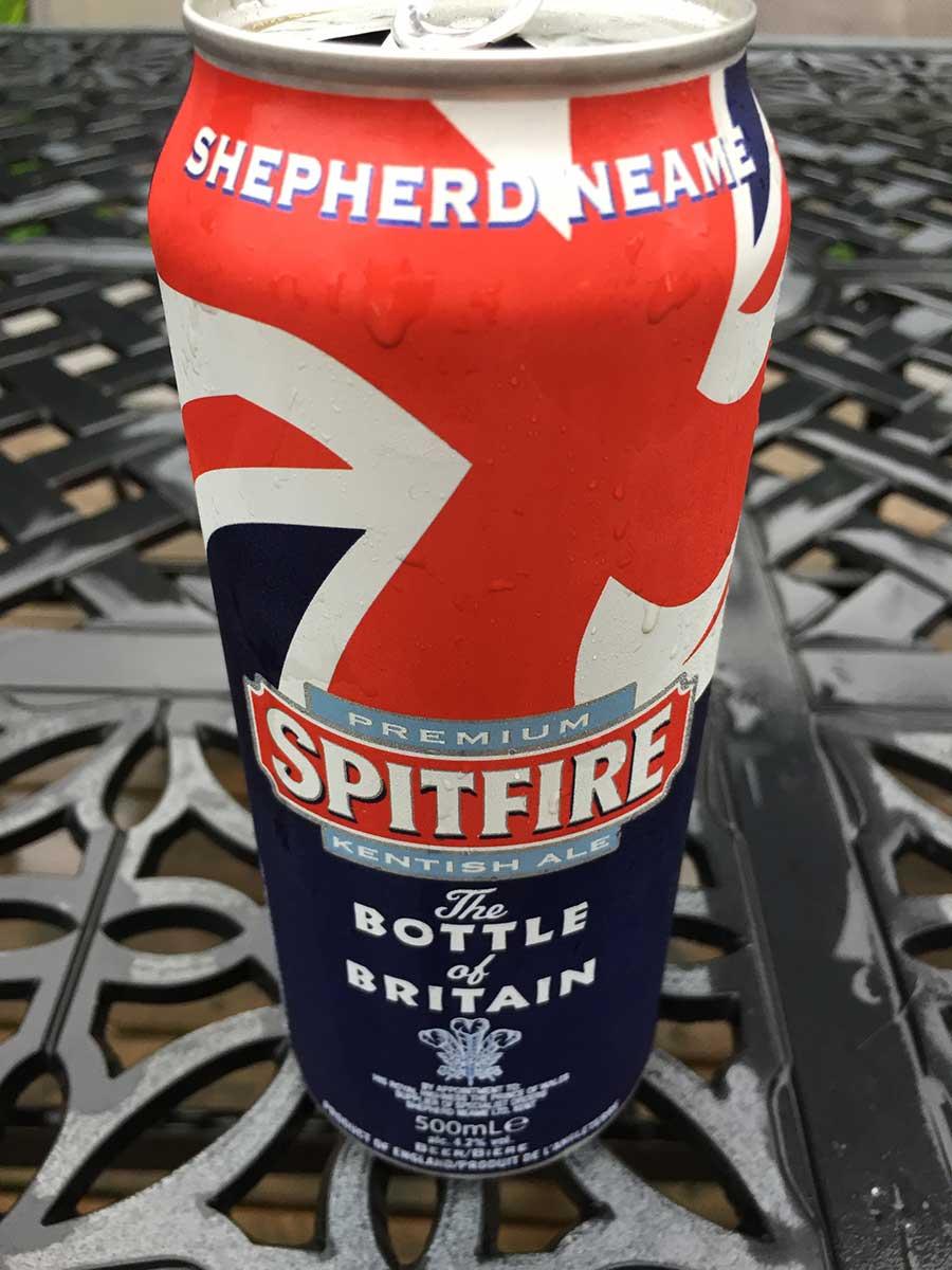 The Brit Agency - Things